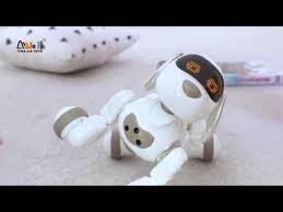 <b>Радиоуправляемая собака</b>-робот Smart Robot <b>Dog</b> ''Dexterity ...