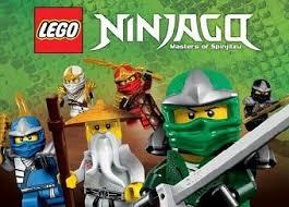Znalezione obrazy dla zapytania Ninjago: Mistrzowie Spinjitzu