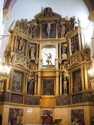 Church of San Bartolomé, Jaén