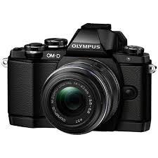 Купить <b>Фотоаппарат OLYMPUS OM-D E-M10</b> kit ( M.ZUIKO ...