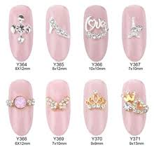 Buy <b>3d nail art</b> supplies and get free shipping on AliExpress - 11.11 ...
