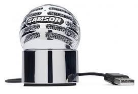 CES 2015: <b>микрофоны Samson</b> Meteorite и <b>Go Mic</b> Direct ...