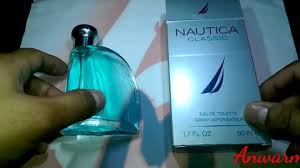 <b>Nautica Classic Mens</b> Fragrance (Review) - YouTube