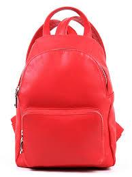 Рюкзак женский МЕДВЕДКОВО арт. 1770911840111, цвет красный