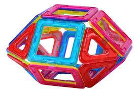 Отзывы о <b>конструктор</b> магнитный <b>Shantou Gepai</b> Magical Magnet ...