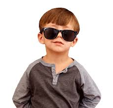 <b>Детские солнцезащитные очки</b> | Оптика Айкрафт