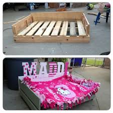 this time we have found them much useful for our pet like dogs and cats and have given these diy pallet dog bed ideas to make your pets comfortable after a bedroomeasy eye upcycled pallet furniture ideas