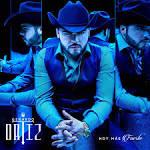 Hoy Más Fuerte album by Gerardo Ortíz