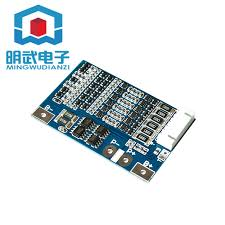 <b>6 String 22.2v Lithium</b> Battery Protection Board With Balance 18650 ...