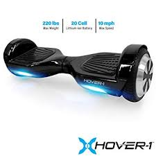 Hover-1 Ultra Hoverboard Electric Scooter: Sports ... - Amazon.com