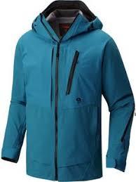 Mountain Hardwear Boundaryseeker Neoshell <b>Jacket</b> - Men's ,afflink