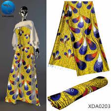 <b>LIULANZHI</b> cotton prints <b>fabric african prints fabric ankara</b> sewing ...