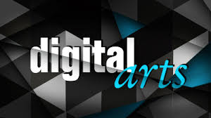 Image result for digital arts