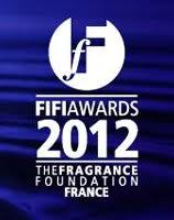 French Fifi Award Winners 2012: Experts' Award to <b>Atelier Cologne</b> ...