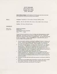 first resume sample winning resumes examples