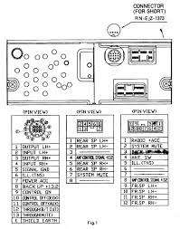 2002 nissan maxima stereo wiring diagram 2002 2003 nissan altima bose stereo wiring diagram 2003 on 2002 nissan maxima stereo wiring