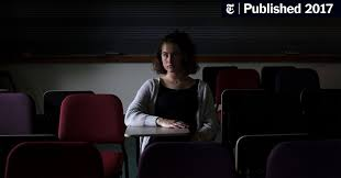 On Campus, Failure Is on the Syllabus - The <b>New</b> York Times
