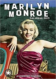 Buy Marilyn Monroe Calendar - Calendars <b>2018</b> - 2019 Wall ...