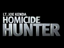 Homicide Hunter - Wikipedia
