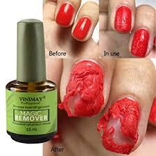 <b>Magic</b> soak off <b>gel</b> polish <b>remover</b>,ZUKABMW Nail Polish <b>Remover</b> ...