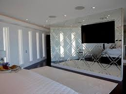 Mirrors For Walls In Bedrooms Mirrors In Bedroom Zampco