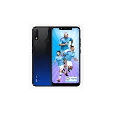 <b>Смартфон TECNO Spark 3</b> Pro Черно-синий по низким ценам в ...
