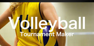 <b>Volleyball Tournament</b> Maker - Apps on Google Play