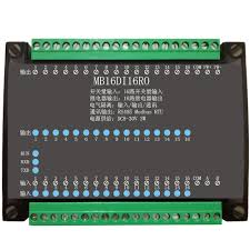 16DI/16RO <b>16 Road</b> digital isolation input <b>16 Road relay</b> output ...