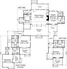 images about Home Building Plans on Pinterest   Floor Plans    Island Cottage Plan SL  A premade  quot compound quot    private bedroom units