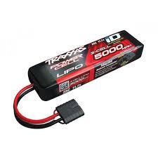 Купить <b>Аккумулятор 5000mAh 11.1</b>v 3-Cell 25C LiPo <b>Battery</b> ...