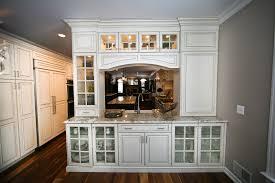 living room kitchen divider design