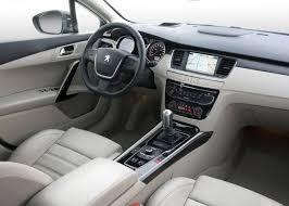 السيارة بيجو 508 الجديدة بالصور والفيديو