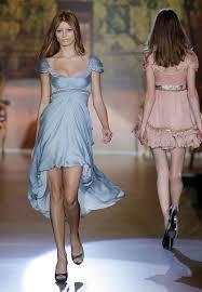 Si tu eres de las mujeres que gustan de los modelos y colore elegantes como el blanco entonces debes de lucir este modelos de Vestidos alma aguilar como lo ... - Vestidos-alma-aguilar-2