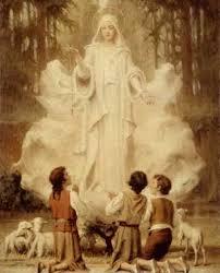 「Nossa Senhora de Fátima」の画像検索結果