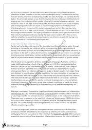 contemporary law reform essay   year  hsc   legal studies    contemporary law reform essay