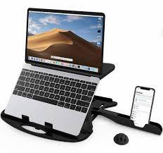 <b>Laptop Stand Aluminum</b> Laptop/Tablet Mount Holder,Foldable ...