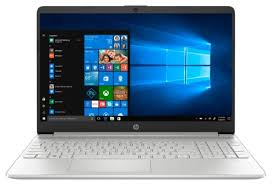 Купить <b>Ноутбук HP 15s-fq1095ur</b> (<b>22Q52EA</b>), естественный ...