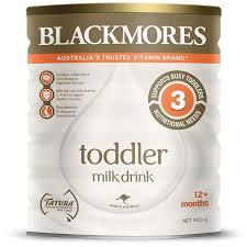 """Blackmores молочный напиток """"от 12 месяцев"""" <b>Этап 3</b>. 900 г ..."""
