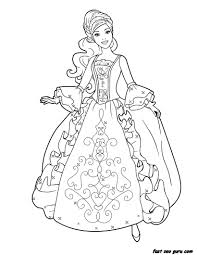 princess printable coloring pages new calendar template site printable barbie princess dress book coloring pages throughout printable princess coloring pages