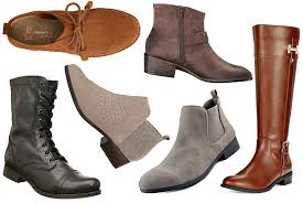 Budget-friendly <b>Autumn Winter Boots</b> for Women under $100