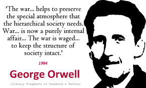 Image result for orwell, 1984