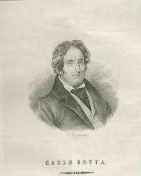 Carlo Giuseppe Guglielmo Botta