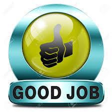 good job work well done excellent accomplishment well done stock photo good job work well done excellent accomplishment well done congratulations your success good work icon or sign