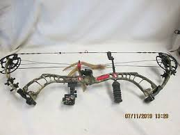 Right Handed PSE Bow Madness 34 <b>Compound Bow</b>   eBay