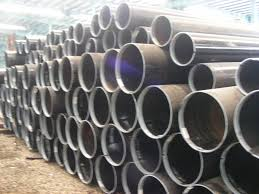 ERW steel pipes Inventory Resources