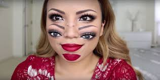 makeup artist promise tamang phan recently put out a tutorial on how to make