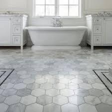 ceramic tile for bathroom floors: trend hexagon tile statements in tile lighting kitchens flooring white mosaic bathroomceramic
