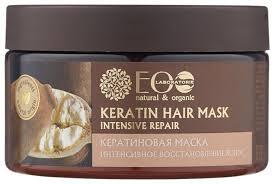 <b>ECO Laboratorie</b> Страны Кератиновая <b>маска для</b> во... — купить по ...