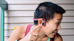 <b>Bone conduction</b> headphones: Gimmick or godsend? - SoundGuys