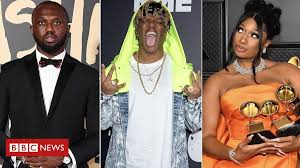 Fifth of all songs streamed in UK in 2020 were rap and <b>hip hop</b> ...